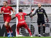 Bölöni, Bolat et Rodrigues confirment: l'Antwerp a pris un bon point contre Charleroi
