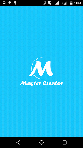 Master Creator