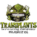 Transplants Pineapple Whip Ale