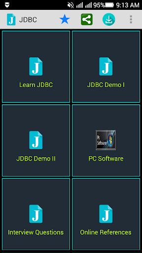 Java JDBC Tutorials