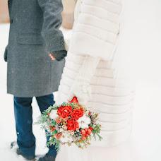 Wedding photographer Anastasiya Musinova (musinova23). Photo of 13.11.2017