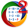 NEW Math puzzles 2 временно бесплатно