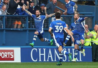 Newcastle laisse la tête du championnat à Brighton