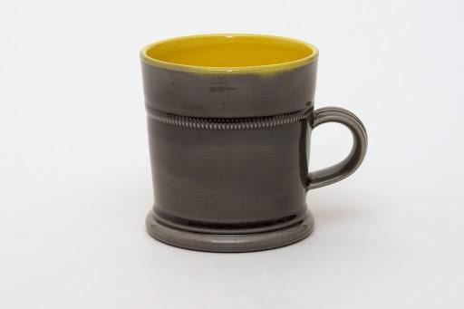 Walter Keeler Large Ceramic Mug 11
