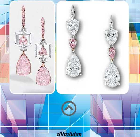 earring design ideas screenshot - Earring Design Ideas