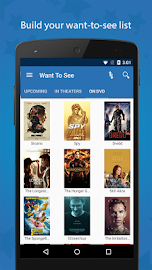 Movies by Flixster Screenshot 5