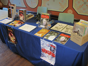 Photo: Our stall at Parramatta Collectibles (19 August 2012)