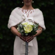 Wedding photographer Zalan Orcsik (zalanorcsik). Photo of 22.02.2018