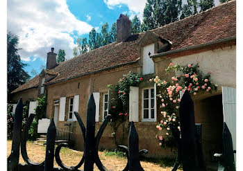 maison à Limanton (58)