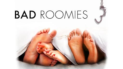 Roomies scene two