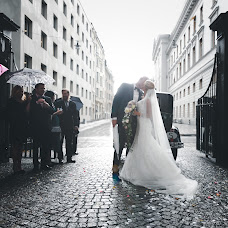 Wedding photographer Jonas Koel (koel). Photo of 20.04.2018