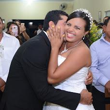 Wedding photographer adriano nascimento (adrianonascimen). Photo of 02.06.2017
