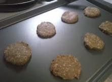 Beef Biscuits For Dogs Recipe