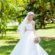 Wedding photographer Natalya Blazhko (nataliablazhko). Photo of 14.02.2015