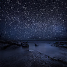 Photo: Dark Night  From the series Edge http://www.mikkolagerstedt.com/#/edge/