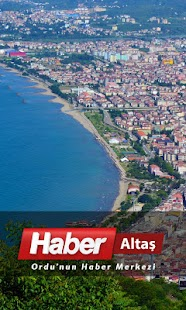 Haber Altaş- screenshot thumbnail