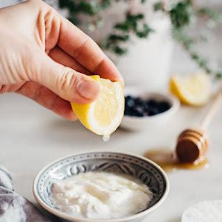 Greek Yogurt Dessert Recipes