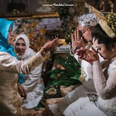 Wedding photographer Deni Farlyanda (farlyanda). Photo of 05.02.2018