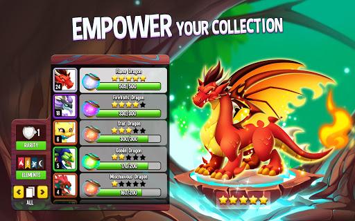 Dragon City 10.5.2 screenshots 14