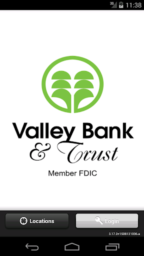 Valley Bank Trust Mobile
