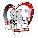 Radio Siguatepeque 96.7 fm icon