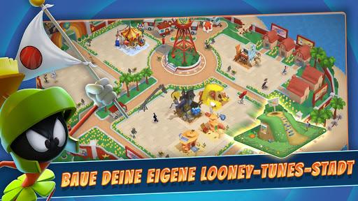 Looney Tunes Die Irre Schlacht - Action RPG  screenshots 3