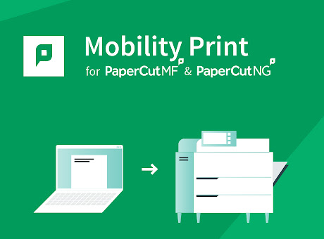 Mobility Print