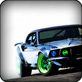 Extreme City Drift Race 3D