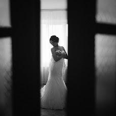 Wedding photographer Mikhail Lukashuk (lukashuk). Photo of 16.09.2015