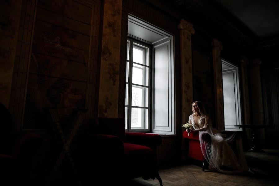Wedding photographer Denis Isaev (Elisej). Photo of 16.05.2019