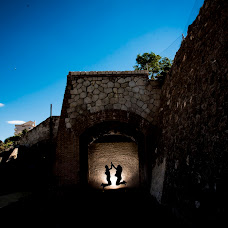 Wedding photographer Eduardo Blanco (Eduardoblancofot). Photo of 19.10.2018