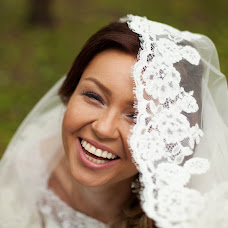 Wedding photographer Mariya Fedorova (Njaka). Photo of 20.10.2017