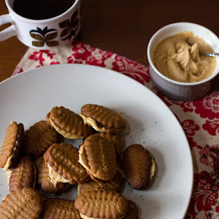 Instant Coffee Cookies Recipes
