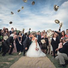 Wedding photographer Rafa Borràs (rafaborras). Photo of 18.01.2016