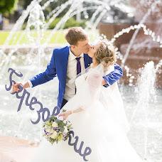 Wedding photographer Oleg Borovskiy (MykeL). Photo of 10.05.2016