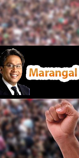 Mar Roxas Political Campaign