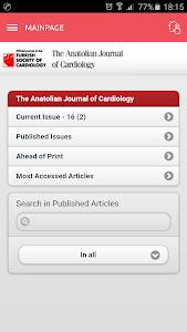 AJCARDIOLOGY screenshot 2