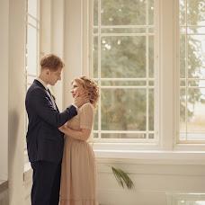 Wedding photographer Nadezhda Cherkasskikh (NadineNC). Photo of 18.08.2018