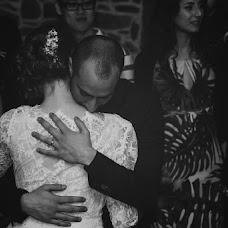 Wedding photographer Vlaďka Höllova (VladkaMrazkov). Photo of 02.06.2017