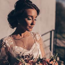 Fotógrafo de casamento Mariya Korenchuk (marimarja). Foto de 16.11.2018