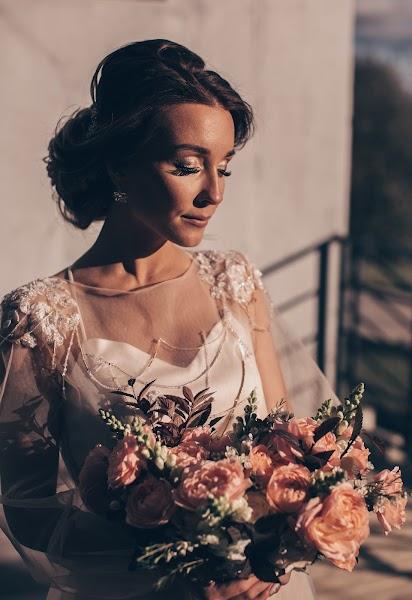 Свадебный фотограф Мария Коренчук (marimarja). Фотография от 16.11.2018
