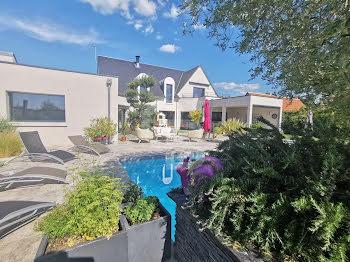 villa à Amboise (37)
