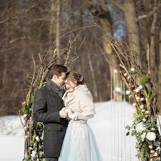 Wedding photographer Ekaterina Kochenkova (kochenkovae). Photo of 27.04.2018