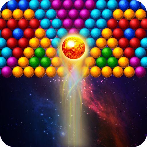 Bubble Pop Deluxe (game)