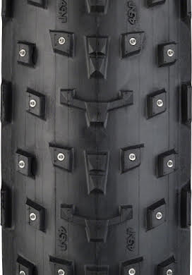 "45NRTH Dillinger 4 Studded Fat Bike Tire - 27.5 x 4.0"" - 60tpi alternate image 0"