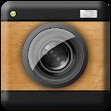 Kultcamera - Retro film camera icon