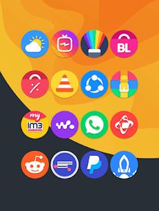 Circa – Icon Pack 4