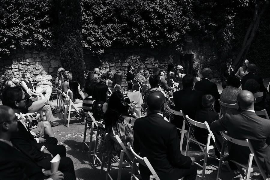 Wedding photographer Carlos Sardà (carlossarda). Photo of 14.07.2015