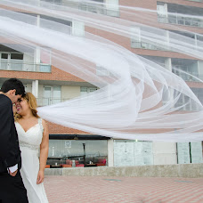 Wedding photographer Leonardo Recarte (recarte). Photo of 14.02.2016