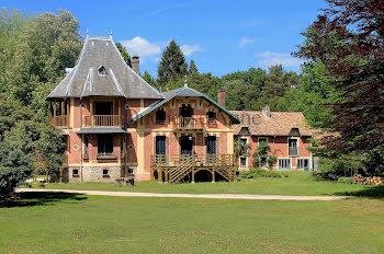 propriété à Montfort-l'Amaury (78)